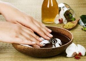 лечение грибка с помощью ванночек