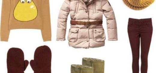 с чем носить угги зимой фото актуальных моделей