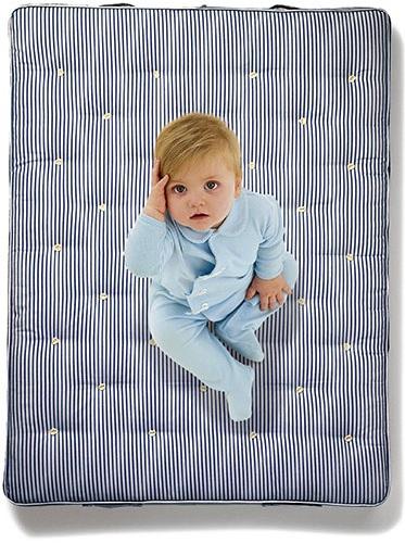 Выбор матраса для новорожденного - дело ответственное
