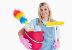 как помыть натяжной потолок глянцевый своими руками