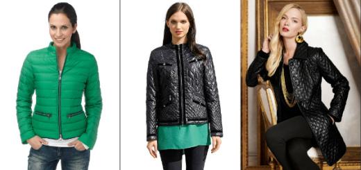 весенние куртки женские 2015