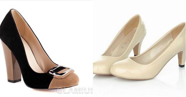 Дизайнеры советуют выбирать стильную и современную обувь для удобного и комфортного ношения. Модные туфли 2015 года отличаются яркими акцентами и необычными