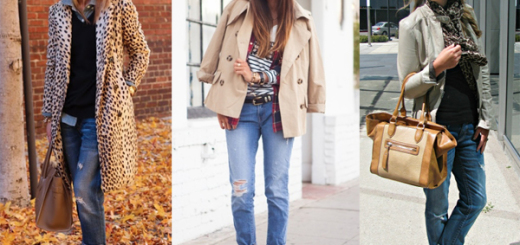 женские джинсы бойфренды фото