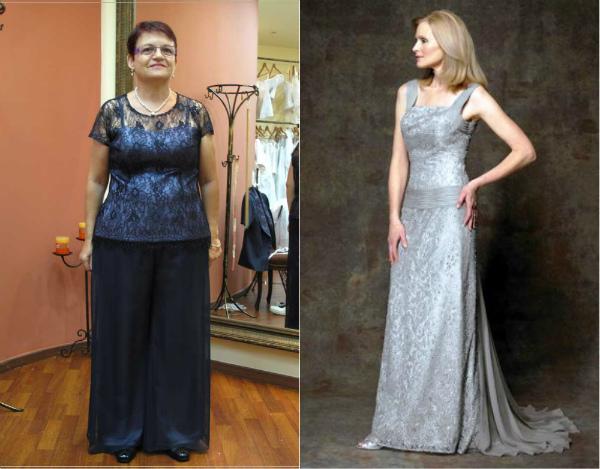 Купить Платье Для Мамы Невесты В Москве