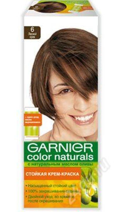 Золотые тона красок для волос
