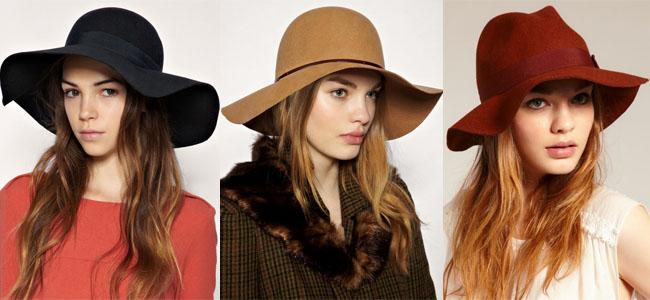 женские шляпы весна 2015