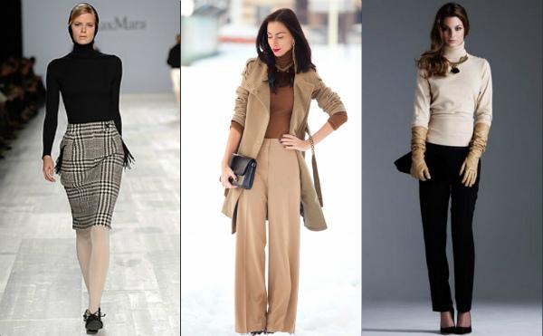 французский стиль в одежде для женщин фото