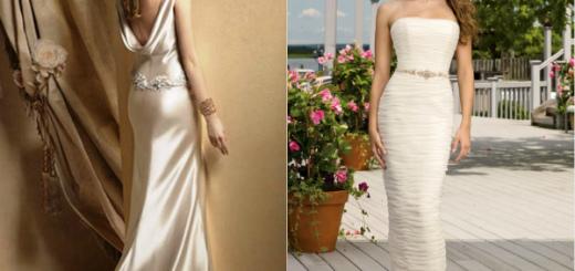 свадебное платье цвета айвори фото