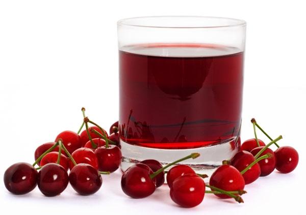 наливка из вишни на водке рецепт