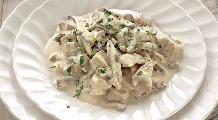 Рецепт гречка с мясом домашние