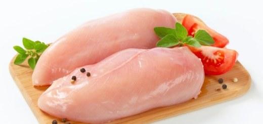 фрикасе из курицы классический рецепт