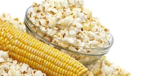 кукуруза в микроволновке рецепт