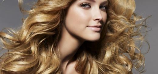 цвет волос песочный фото