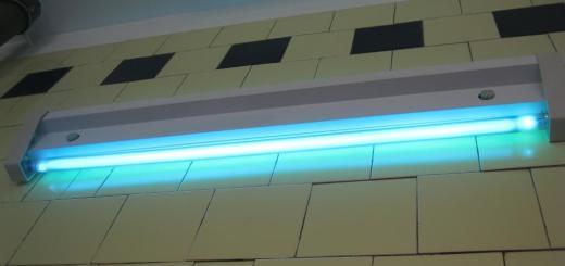 кварцевая лампа для дома как выбрать