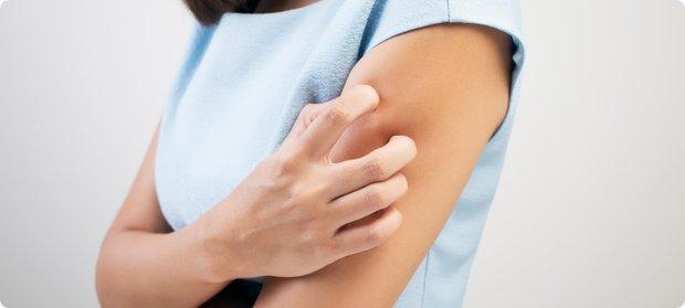 герпес на теле лечение в домашних условиях