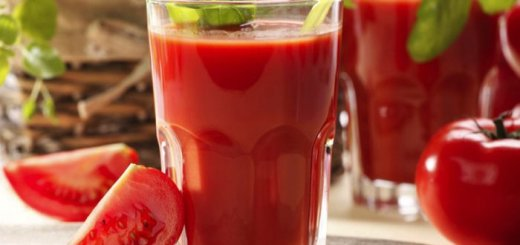 томатный сок в домашних условиях на зиму