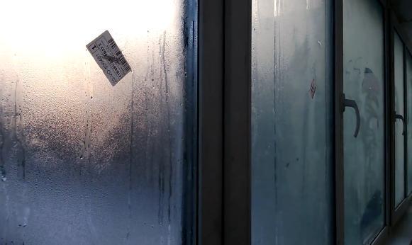 почему пластиковые окна потеют и плачут