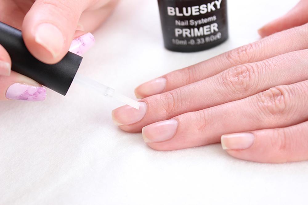 что такое праймер для ногтей