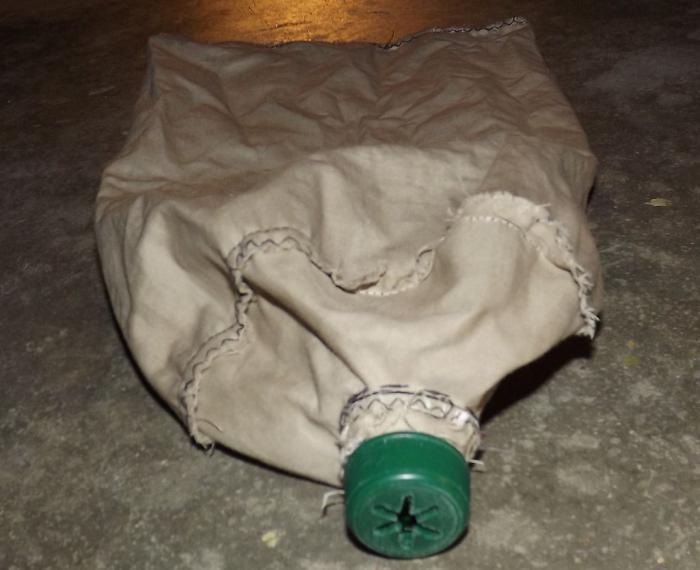 Мешок своими руками фото 917