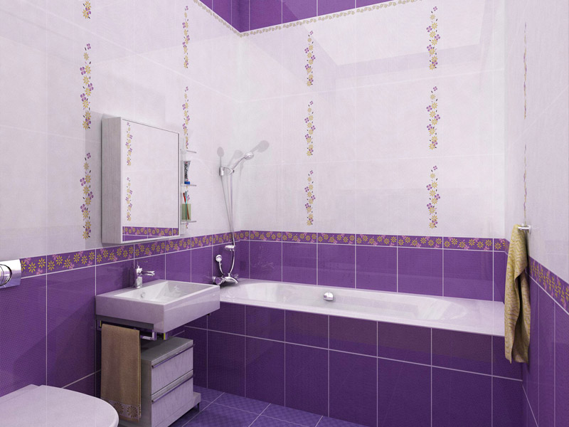 Современный дизайн ванной без плитки фото Фото маленьких ванных комнат: дизайн, подбор плитки