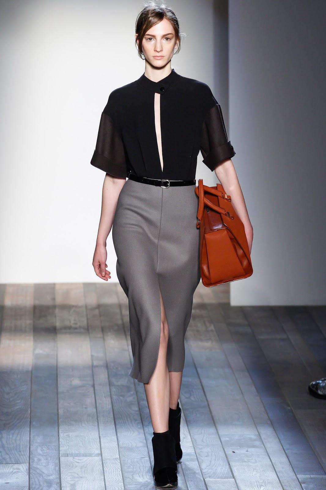 Подиум Женская Одежда