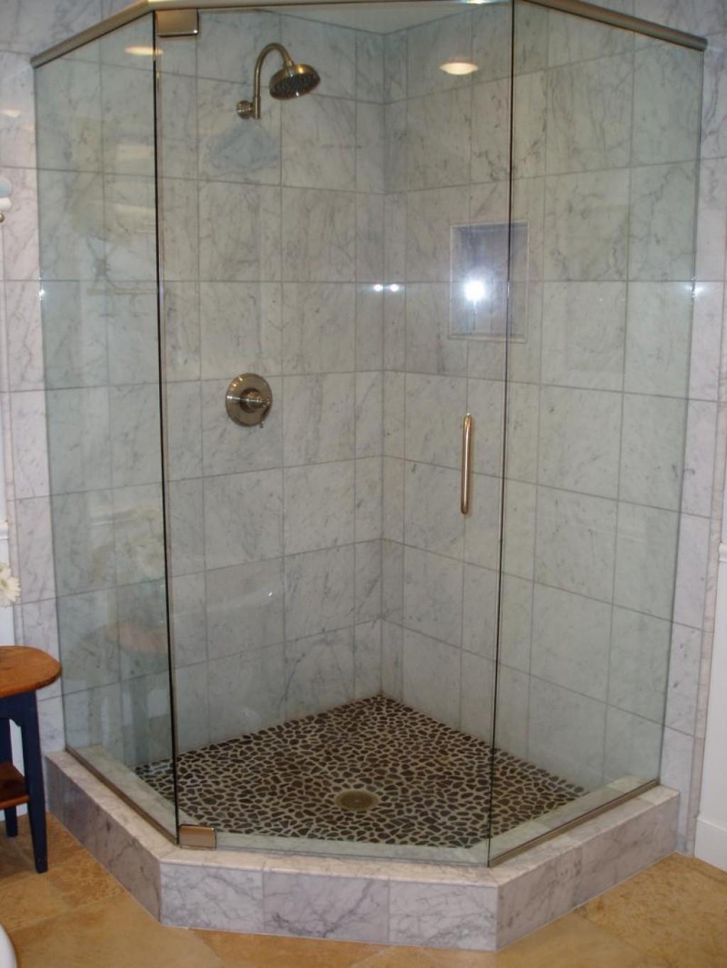 Как в ванной сделать душ