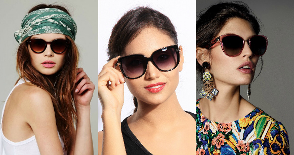 солнцезащитные очки фото 2016