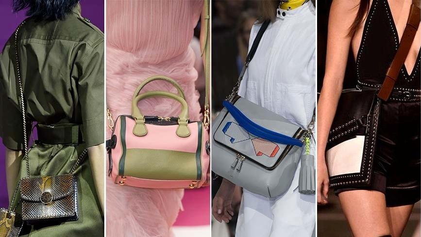 какие сумки модные в 2016 году фото