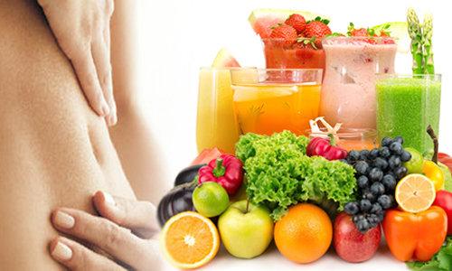 как нормализовать работу кишечника диета