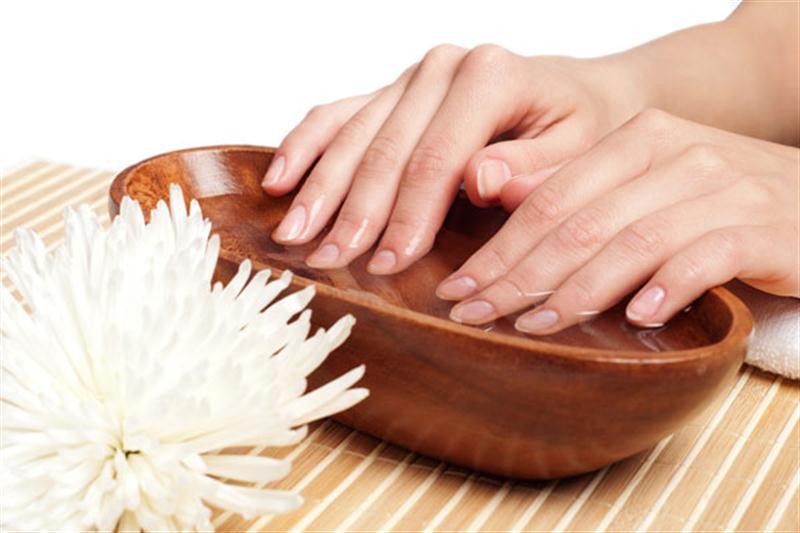 как восстановить ногти после гель лака в домашних условиях
