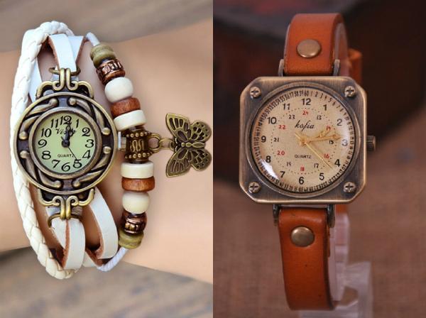 c40cfe6035f6 Часы — это не просто хронометр, показывающий время. Они давно стали ярким  аксессуаром, выражением индивидуальности и дополнением образа.