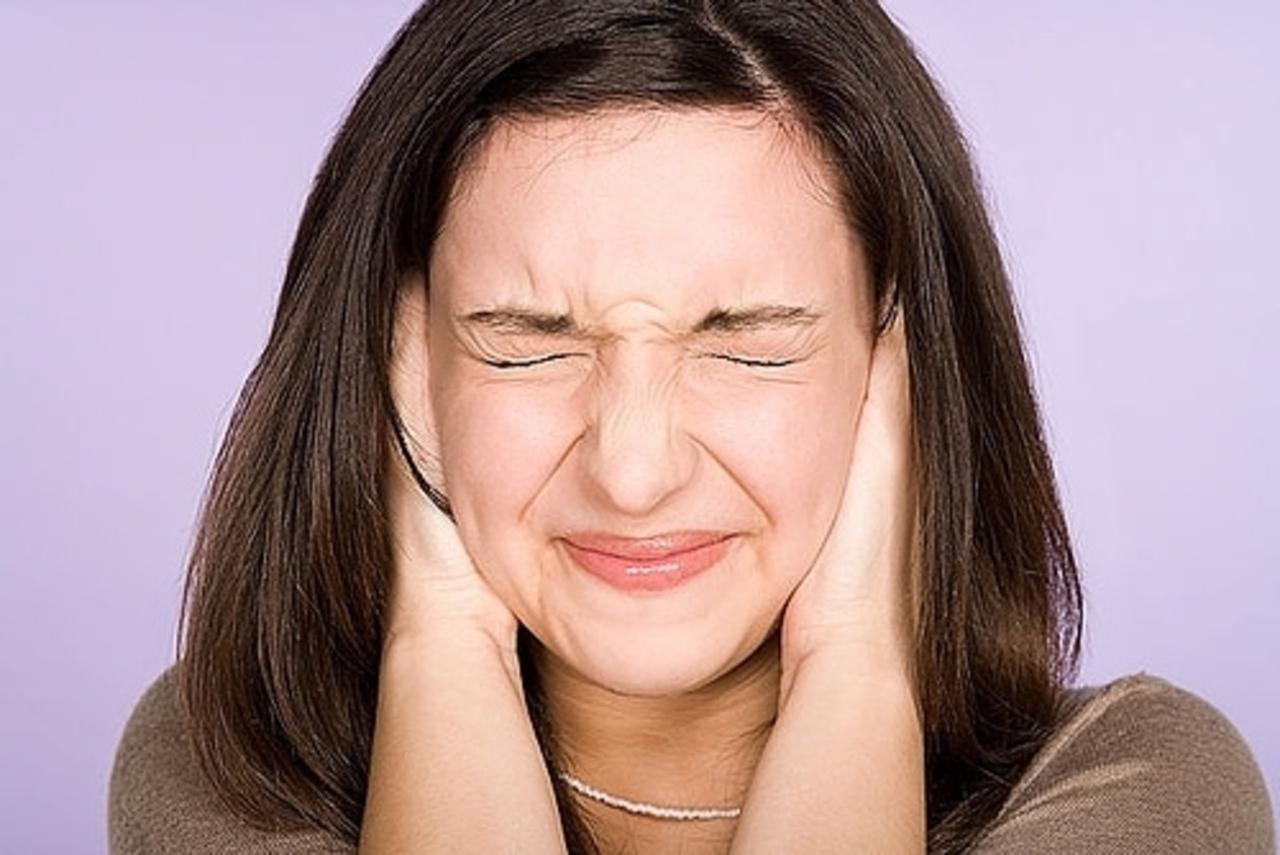 звон в ушах причины и лечение в домашних условиях