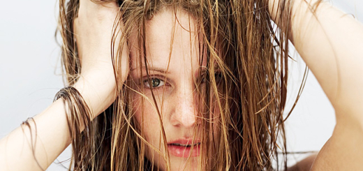 почему волосы быстро становятся жирными и как с этим бороться