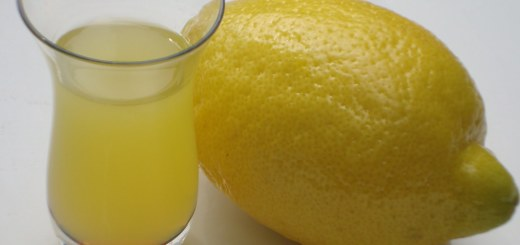лимончелло рецепт на спирту
