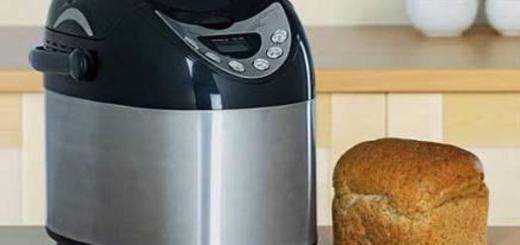 как выбрать хлебопечь для дома