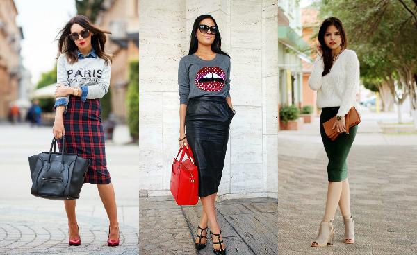 стильная одежда для женщин после 30