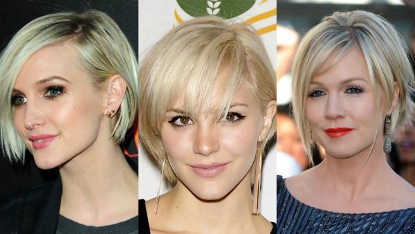 Какие прически и стрижки подходят для тонких волос