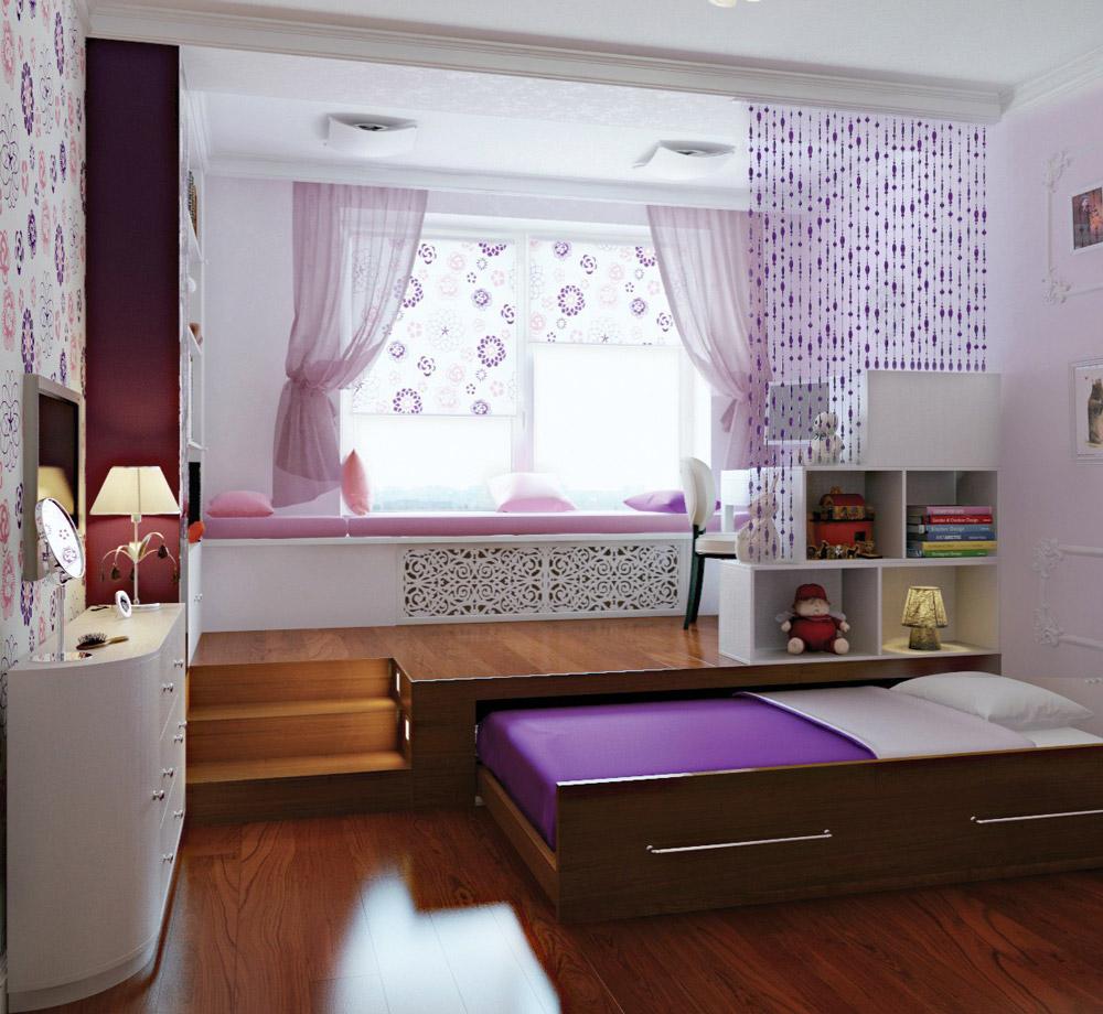 Дизайн интерьера маленькой квартиры своими руками фото
