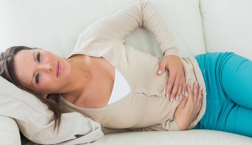 почему болит низ живота у женщин причины
