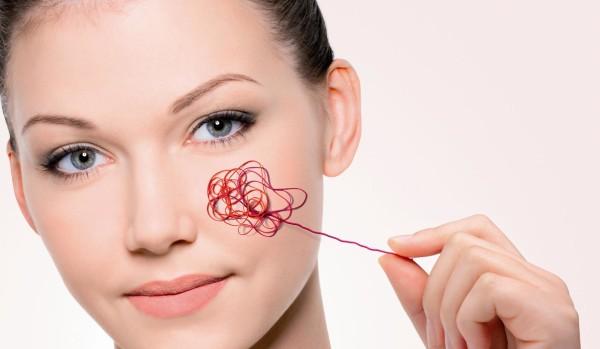 купероз на лице лечение препаратами