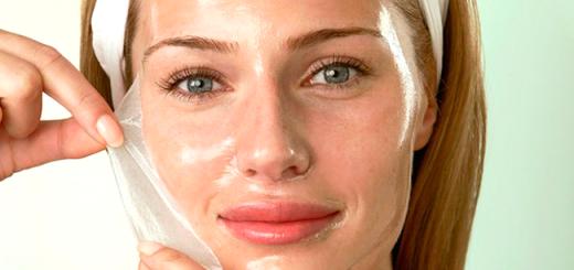 маски для лица из желатина от морщин вместо ботокса