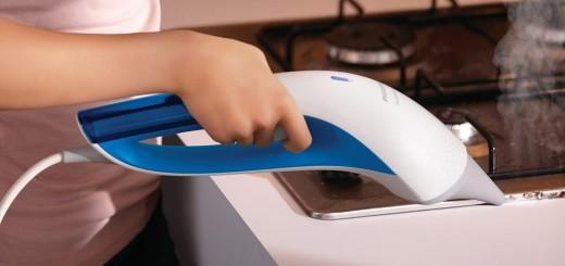 бытовые пароочистители для дома как выбрать