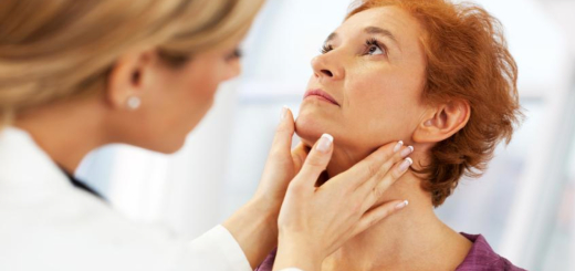 дефицит йода в организме женщины симптомы