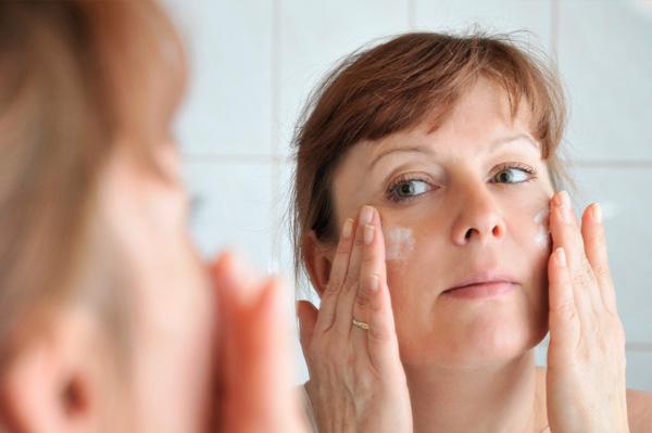лифтинг маски для лица в домашних условиях женщинам в 50 лет