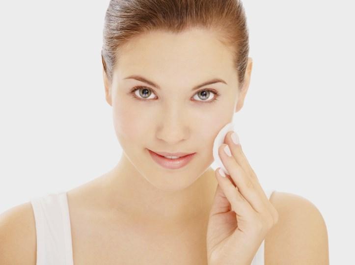 Глубокая очистка кожи лица в домашних условиях от угрей
