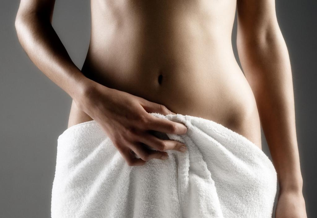 полип шейки матки лечение без операции