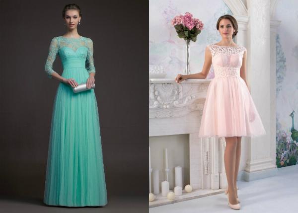 Вечерние платья 2017 новинки доставка