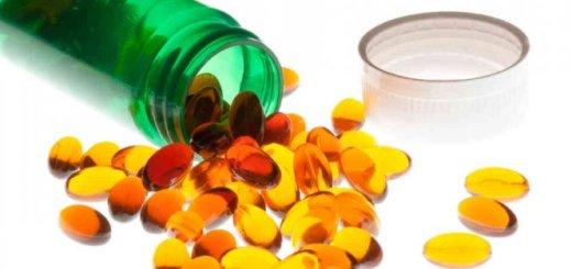 дефицит витамина д у взрослых симптомы