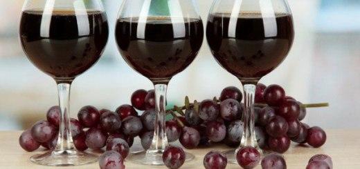 как приготовить вино из винограда в домашних условиях рецепты