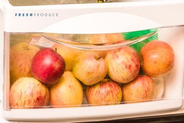 как хранить яблоки в домашних условиях в квартире